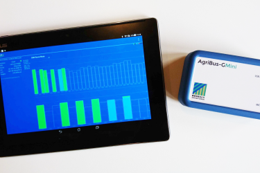 Notice of RTKGPS+for AgriBus-GMini application releases