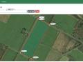 Anúncio do lançamento da função de criação de campos AgriBus-Web